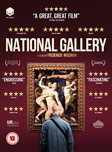 National Gallery [Edizione: Regno Unito] [Import italien]