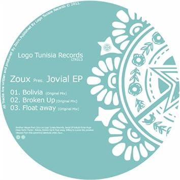 Jovial EP