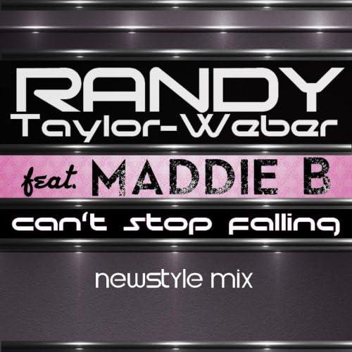 Randy Taylor-Weber