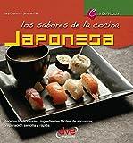 Los sabores de la cocina japonesa...