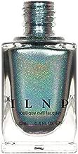ILNP My Little Glacier (H) - Titanium Blue / Silver Holographic Ultra Chrome Color Shifting Nail Polish