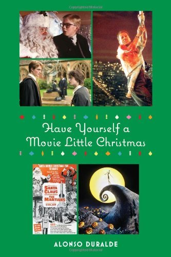 Have Yourself a Movie Little Christmas (Limelight) (English Edition)