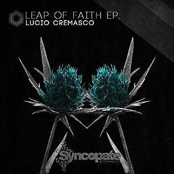 Leap of Faith EP