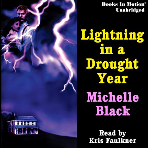 Lightning in a Drought Year audiobook cover art