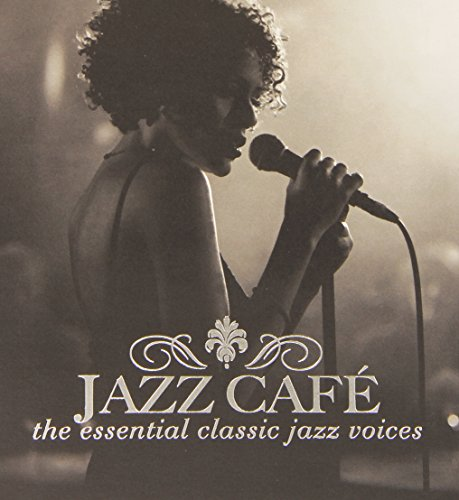 Jazzy Cafe-The Essential Class [...