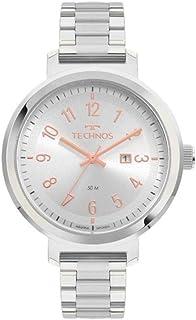 Relógio Technos Feminino 2015cdp/1k