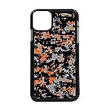 Printing Camo 4 Boy Phone Case Plastic On Iphone 11 6.1 Fine Choose Design 144-3