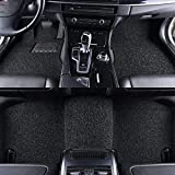 MDJFB pour Tapis de Sol de Voiture pour Suzuki ignis Wagon r sx4 2008 Grand Vitara...