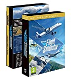 Microsoft Flight Simulator 2020 Premium Deluxe Edition - Limited - PC [Esclusiva Amazon.it]
