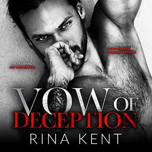 Vow of Deception: Deception Trilogy, Book 1