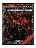 Firestorm: Shockwave - The Fourth Corporate War Book Two (Cyberpunk)