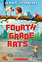 Fourth Grade Rats PDF