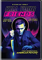 Kill Your Friends [DVD] [Import]