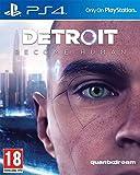 Detroit : Become Human [Import UK] - PlayStation 4 [Edizione: Francia]