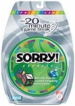 Hasbro Sorry Express
