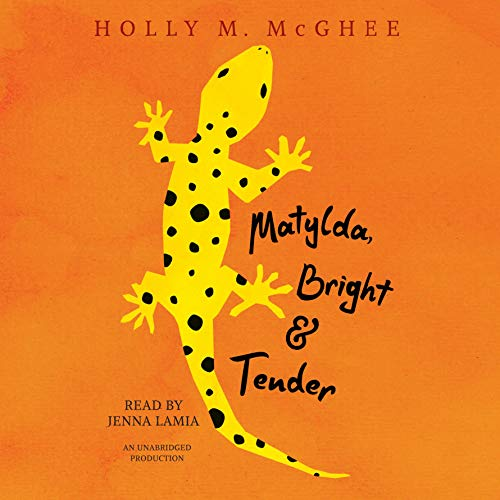 Couverture de Matylda, Bright and Tender