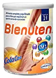 Blenuten Cola Cao 800grs, alimento completo y equilibrado para niños que requieran un aporte extra de nutrientes