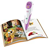 LeapFrog Tag Reading System - Pink