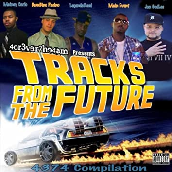 Tracks from the Future