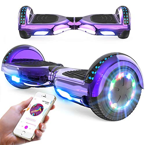 RCB Hoverboard 6,5 Zoll...