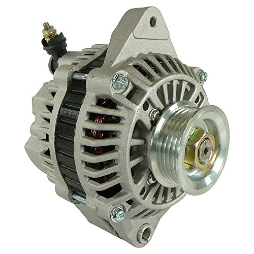 DB Electrical AMT0106 New Alternator For Chevrolet Tracker Suzuki Vitara 2.0L 2.0 99 00 01 02 03 1999 2000 2001 2002 2003 A5TA4291 30020754 30026055 A5TA4291 A5TA4291BC A5TA4291ZC 31400-65D00 13781