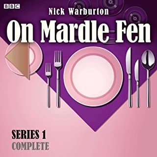 On Mardle Fen (Complete Series 1) cover art