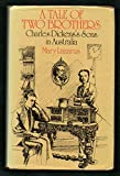 Tale of Two Brothers: Charles Dickens' Sons in Australia