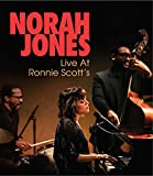 Norah Jones - Live At Ronnie Scott's [Blu-ray]