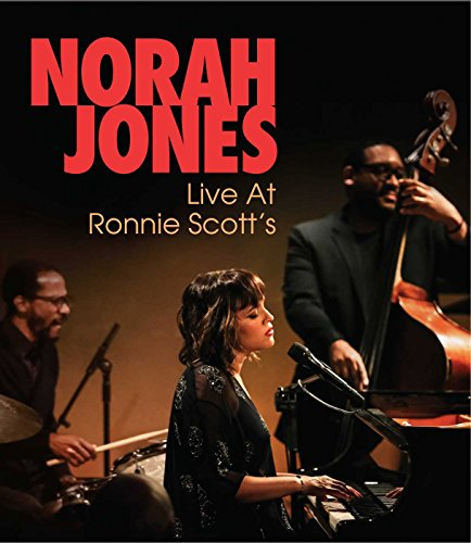 Live at Ronnie Scotts [Blu-ray]