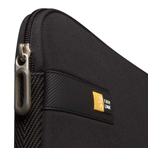 Case Logic LAPS-116 15 - 16-Inch Laptop Sleeve (Black)