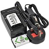 Batería+Cargador NP BX1 para Sony NPBX1 BC-CSX BCCSX BC-CSXB BCCSXB Cyber-shot DSC-HX300 HX400 HX400V HX50 HX50V/B HX50VB HX60V HX80 HX90 HX90V RX1 RX100 II III M2 M3 RX100/B RX100M2/B RX1B RX1R RX1R/B WX300 WX300/B WX300/L WX300/R WX300/T WX300/W WX500 HX50 HX50V/B HX50VB HX60V HD-MV1 HDR-AS100VR AS15 HDRAS15B AS15B HDRAS15S AS15S GW66E GW66V GW66VE GWP88 GWP88V GWP88VB GWP88VE