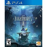 Little Nightmares II for PS4