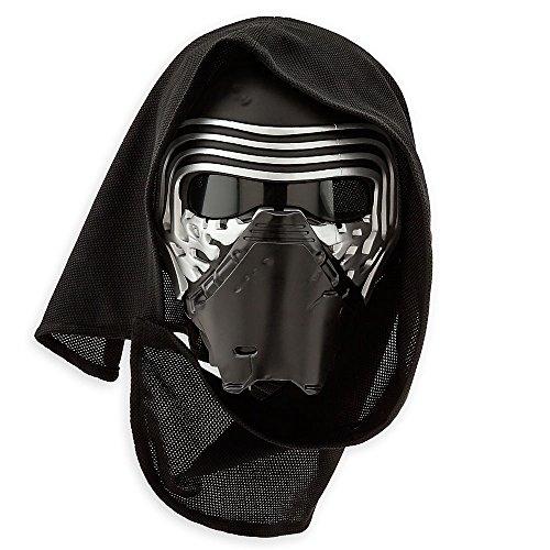 Star Wars Kylo Ren Voice Changing Mask - Star Wars