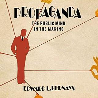 Couverture de Propaganda