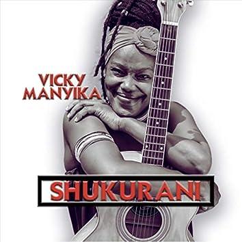 Shukurani