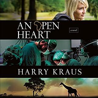 An Open Heart cover art