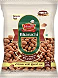 Supreme With Skin Famous Peanut Of Bharuch roasted and salted hygienically in traditional age old process of Bharuch Free from artificial color & flavor Free from added oil