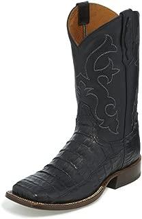 caiman lizard boots