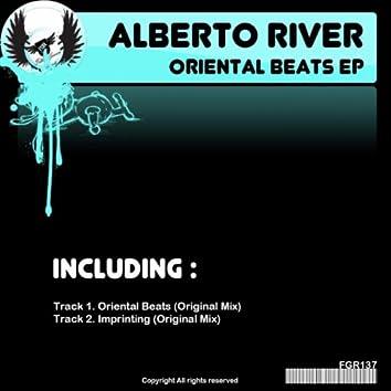 Oriental Beats EP