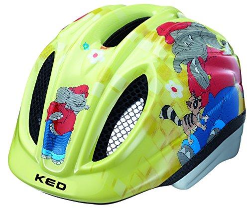 KED Kinder Fahrradhelm Meggy Orginal, benjamin blümchen, XS