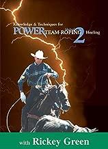 EquiMedia Rickey Green: Method 2-Power Team Roping DVD