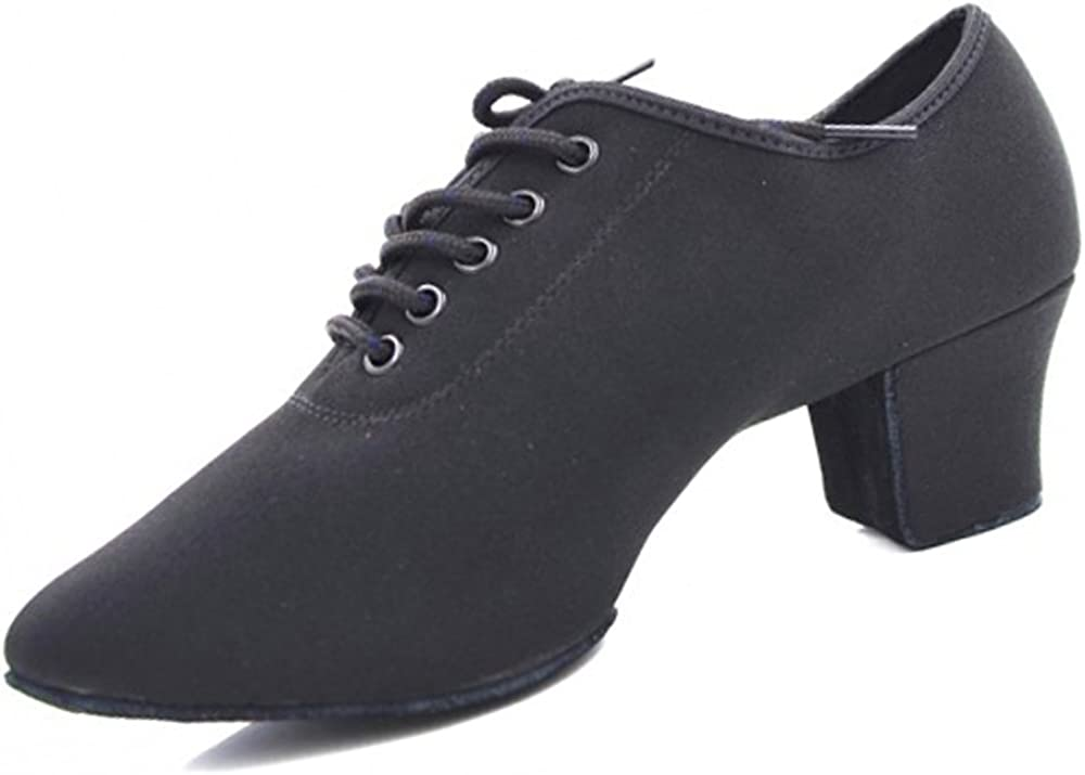 Practise Dance Shoes Latin Ballroom Dance Shoes with EVK-900