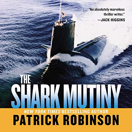 Shark Mutiny  By  cover art