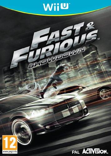 Fast & Furious Showdown [Edizione: Regno Unito]