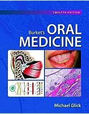 Glick, M:  Burket's Oral Medicine