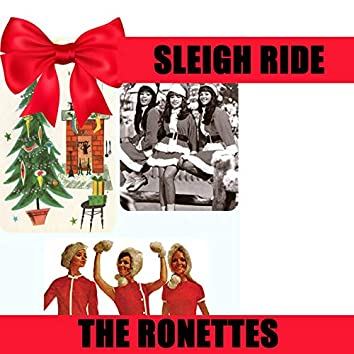 Sleigh Ride (Christmas Song)