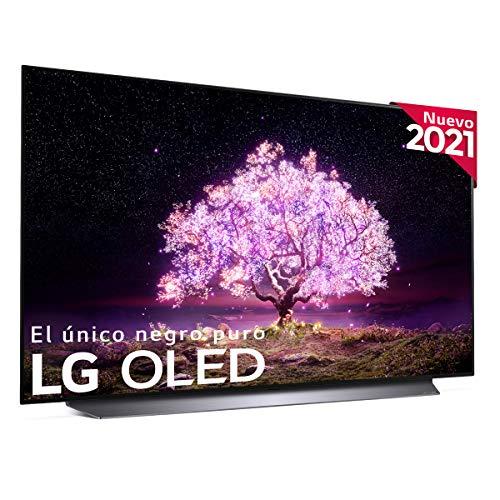 LG OLED48C1-ALEXA