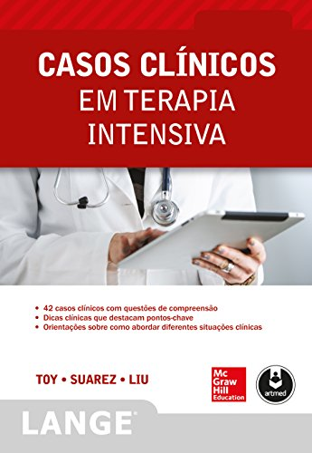 Casos Clínicos em Terapia Intensiva (Lange)