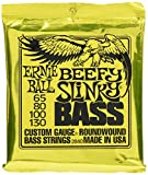 Ernie Ball Bass Guitar Strings (P02840)