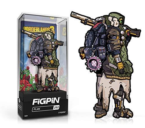 3styk fabricante Figpin